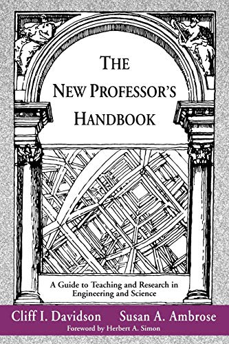 the-new-professors-handbook-a-guide-to-teaching-and-research-in-engineering-and-science