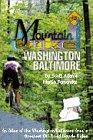 Fernandez, Martin: Mountain Bike Washington-Baltimore: An Atlas of the Washington-Baltimore Area's  Greatest Off-Road Bicycle Rides