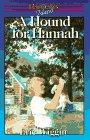 A Hound for Hannah (Hannah's Island) by…