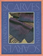 Handwoven Scarves by Handwoven Magazine