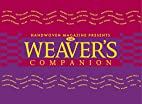 The Weaver's Companion by Madelyn van der…
