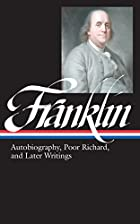 Benjamin Franklin: Autobiography, Poor…