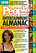 People Almanac 1998 by People Books