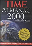 Brunner, Borgna: The Time Almanac 2000: With Information Please  The Millennium Collector's Edition