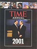 Time Annual 2001 by Time