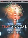 Time Magazine: Time Annual 1999-2000
