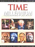 Time Magazine: Time Millennium: Last Issue of the 20st Century  First Issue of the 21st Century