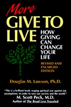 More Give to Live: How Giving Can Change…