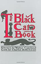 The Black Cat Book by Walter Copeland