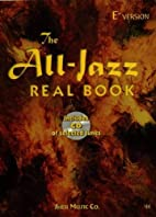 The All-Jazz Real Book (Eb Version) by Chuck…