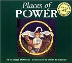 Places of Power by Michael Demunn