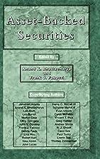 Asset-Backed Securities (Frank J. Fabozzi…