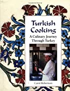 Turkish Cooking: A Culinary Journey through…