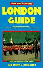 London Guide, 3E by Meg Rosoff