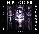 Giger, H. R.: H.R.Giger Calendar