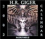 Giger, H. R.: H. R. Giger Morpheus 2002 Calendar