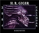 Giger, H. R.: H. R. Giger 2004 Calendar