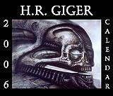 Giger, H. R.: H. R. Giger 2006 Calendar
