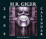 Giger, H. R.: The 2009 H. R. Giger Calendar