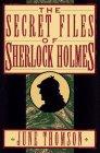 The Secret Files Of Sherlock Holmes by June…
