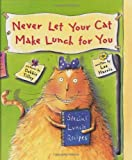 Lee Harris: Never Let Your Cat Make Lunch for You
