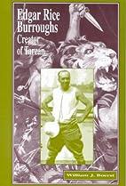 Edgar Rice Burroughs: Creator of Tarzan…