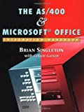 Singleton, Brian: The As/400 & Microsoft Integration Handbook
