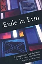 Exile in Erin : a Confederate chaplain's…