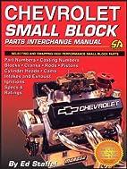 Chevrolet Small Block Parts Interchange…