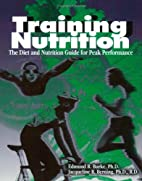 Training Nutrition: The Diet and Nutrition…