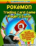 Pokemon Trading Card Game Player's Guide by…