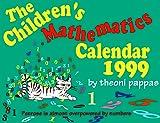 Pappas, Theoni: Children's Mathematics Calendar, 1999