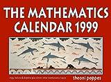 Pappas, Theoni: Cal 99 Mathematics