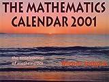 Pappas, Theoni: The Mathematics Calendar: 2001