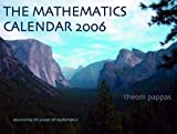 Pappas, Theoni: The Mathematics Calendar 2006