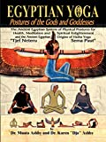 Ashby, Muata Abhaya: Egyptian Yoga Exercise Workout Book