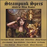 Christopher Barzak: Steampunk Specs