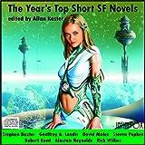 Stephen Baxter: The Year's Top Short SF Novels