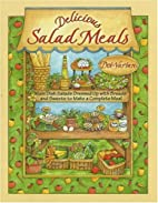 Delicious Salad Meals: Main Dish Salads…