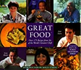 Na: Great Food: Over 175 Recipes from Six of the World's Greatest Chef's