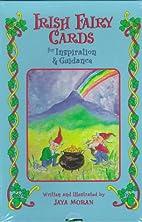Irish Fairy Cards: For Inspiration &…