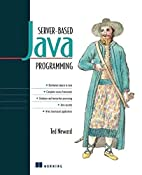 Server-Based Java Programming by Ted Neward