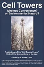 Cell Towers-Wireless Convenience? Or…
