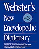 Merriam-Webster, Inc. Staff: Webster's New Encyclopedic Dictionary