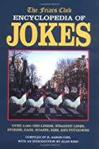 The Friars Club Encyclopedia of Jokes: Over&hellip;