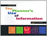 Dandekar, Hemalata C.: Planner's Use of Information