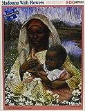 Joysmith, Brenda: Madonna With Flowers