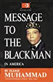 Muhammad, Elijah: Message to the Blackman in America