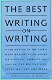 Heffron, Jack: The Best Writing on Writing