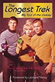 Denney, Jim: The Longest Trek: My Tour of the Galaxy